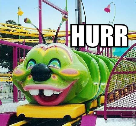 hurr_train_funfair_image_macro