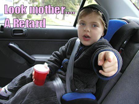 look mother regard kid pointing image macro