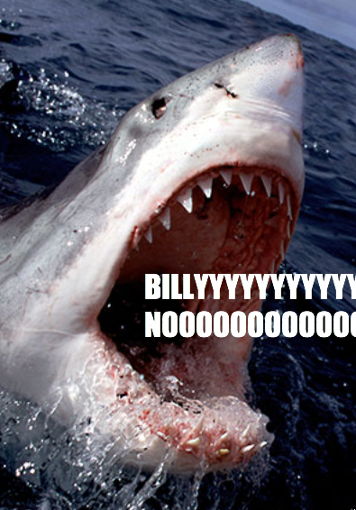 billy mays dead death sad shark noooo image macro