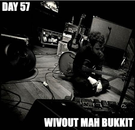 day 57 bucket bukkit lolrus meme rockstar image macro