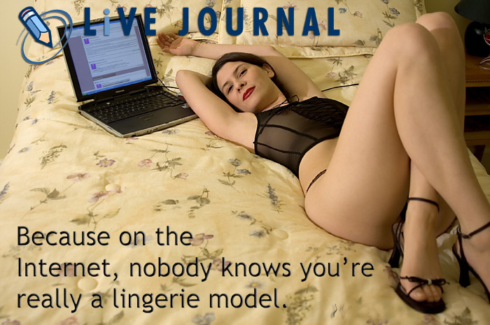 livejournal lingerie model internets image macro