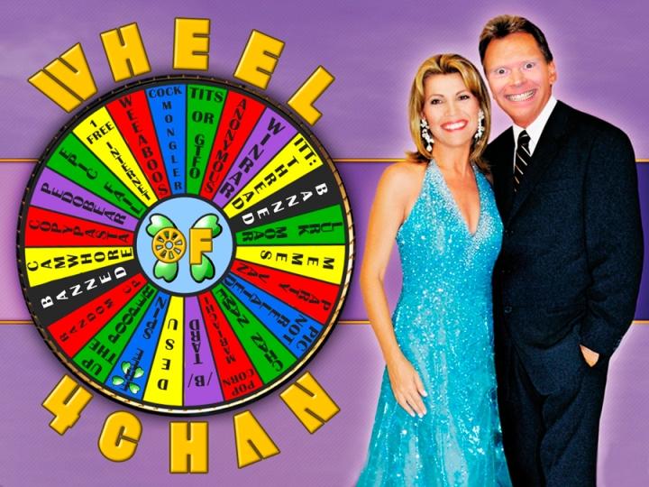 wheel of fortune 4chan cockmongler image macro