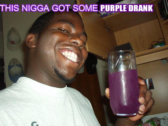 purple drank codeine sprite texas image macro