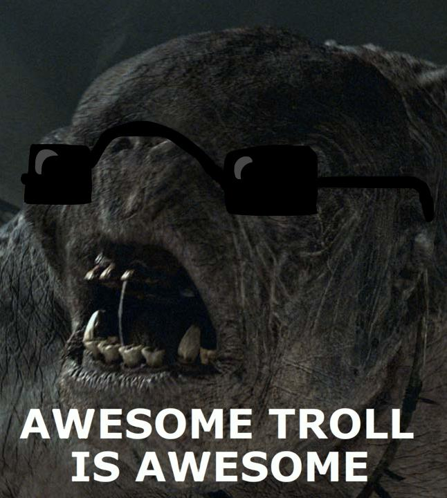 epic awesome troll trolling internets win image macro