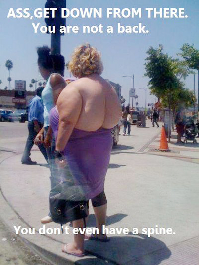 I Like Getting Fat 104
