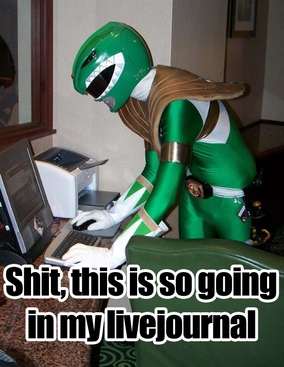 internets blogging livejournal lj eljay cosplay pc computer image macro