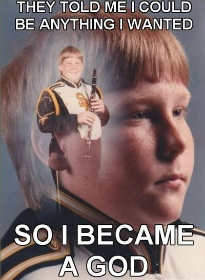 ptsd clarinet kid double exposure photo god christ image macro