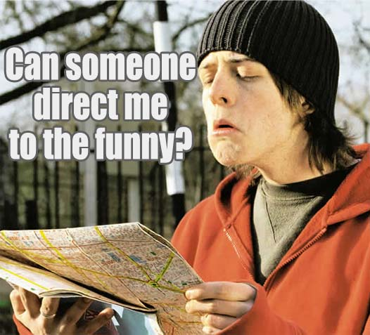 directions map reading retard hat humor image macro