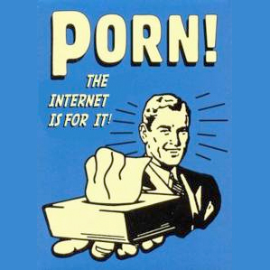 icon version porn internet box tissues blue image macro